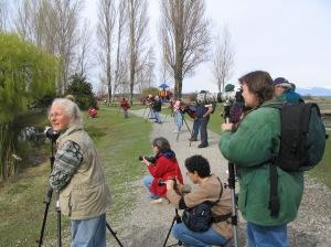 2004 (27 mar) ursula,birds in focus 2