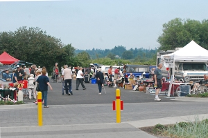 2012 (14 jul) car boot sale,new location 3 c